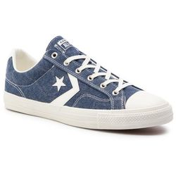 Trampki CONVERSE - Star Player Ox 164853C Navy/Egret/Egret