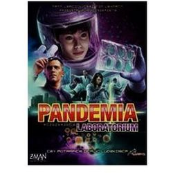 Pandemia: Labolatorium. Dodatek do Gry