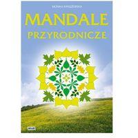 Mandale przyrodnicze (opr. miękka)