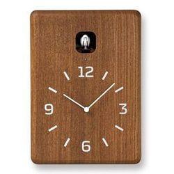 Zegar ścienny z kukułką Cucu