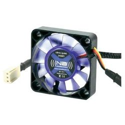 Wentylator do komputerów PC NoiseBlocker XM1, (SxWxG) 40 x 40 x 10 mm