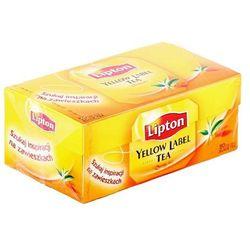 Herbata Lipton Yellow Label 100g