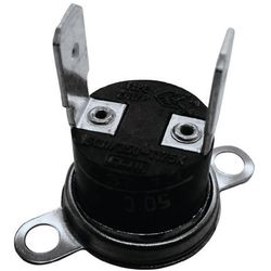 Wyłącznik termiczny bimetalowy ESKA 261-O65-S50-V, 250V 10A O:65°C C:50°C