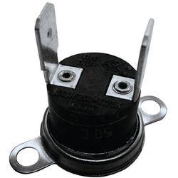 Wyłącznik termiczny bimetalowy ESKA 261-O85-S70-V, 250V 10A O:85°C C:70°C