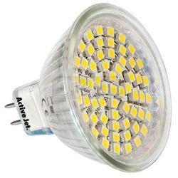 ACJ Lampa LED SMD AJE-S6053W ECO 12V
