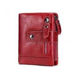 bd3ccb5ccf4e4 portfele portmonetki portfel dragon damski 496 skorzany wloski ...