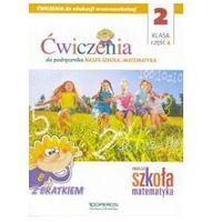 Nasza Szkoła. Matematyka SP 2 ćw. cz.4 OPERON
