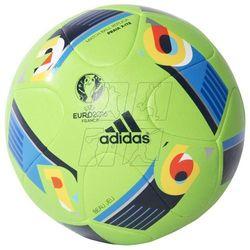 Piłka nożna plażowa adidas Beau Jeu EURO16 Praia X-ITE AC5429