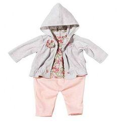 Ubranko dla lalki Baby Annabell