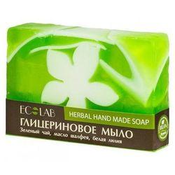 EcLab - Naturalne mydło glicerynowe ZIOŁOWE