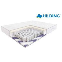 HILDING BALET - materac multipocket, sprężynowy, Rozmiar - 160x200, Pokrowiec - Diamond WYPRZEDAŻ, WYSYŁKA GRATIS