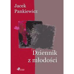 Dziennik z młodości - Dostępne od: 2014-12-10 (opr. miękka)