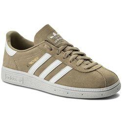 buy popular 0e9fb defac Buty adidas - Munchen CQ2324 RawgolFtwwhtGoldmd