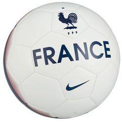 Pilka Nike Francja Euro 2016 białe SC2917-100