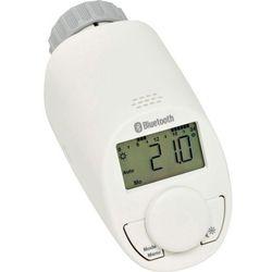 Głowica termostatyczna, bezprzewodowa eQ-3, CC-RT-BLE, Program tygodniowy, Bluetooth Low Energy (2.4 GHz)