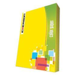 Papier ksero EMERSON A4 Żółty