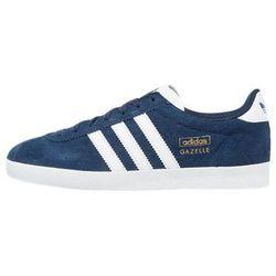 adidas Originals GAZELLE Tenisówki i Trampki night indigo
