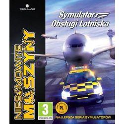 Symulator Obsługi Lotniska (PC)