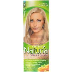 Joanna Naturia Color Farba do włosów Srebrny Pył nr 213