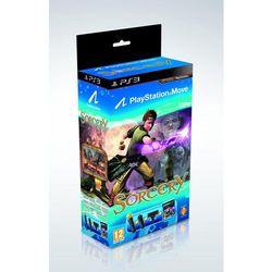 Sorcery Świat Magii (PS3)