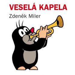 Veselá kapela (kostka) Zdeněk Miler