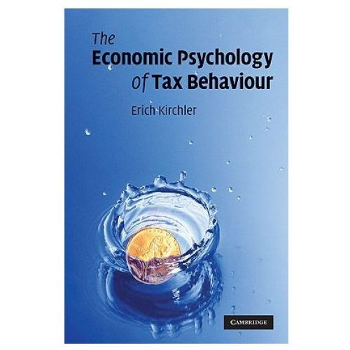 Economic Psychology of Tax Behaviour
