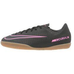 Nike Performance MERCURIAL VAPOR XI IC Halówki black/pink blast