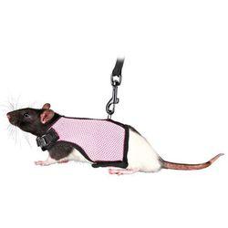 Trixie Szelki ze smyczą pełne dla szczura (61511)