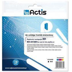 Actis KH-351AR tusz kolorowy do drukarki HP (zamiennik HP 351 CB337EE)