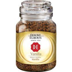 Vanilla kawa rozpuszczalna 1szt