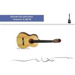 Gitara klasyczna Yamaha C30