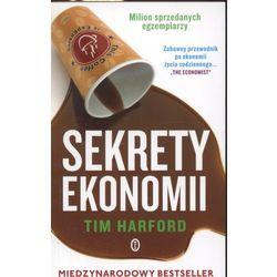 Sekrety ekonomii (opr. broszurowa)