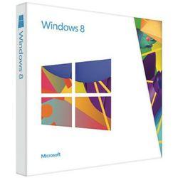 Microsoft Windows 8 32/64-bit VUP DVD (DE)