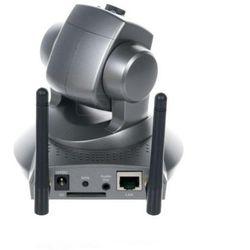 EDIMAX [ IC-7110W] Kamera IP obrotowa [wewnętrzna] [1.3 Mega-Pixel] [Wi-Fi N150] [H.264] [SD Slot] [IR 10m] [PTZ Plug&View]