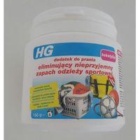 HG dodatek do prania odzieży sportowej eliminujący nieprzyjemny zapach 150g