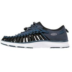 Keen UNEEK O2 Sandały trekkingowe midnight navy/white