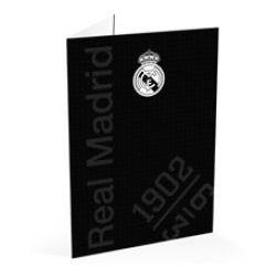 karta urodzinowa Real Madryt BK