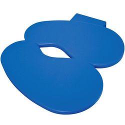 Półka na buty dziecięce J-me Footprint niebieska