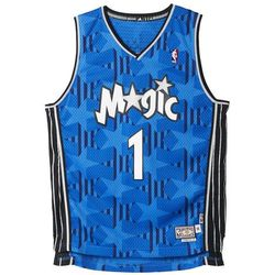 Koszulka Adidas RETIRED JERSEY NBA Orlando Magic 1 McGrady- A46445 269 BT (-10%)