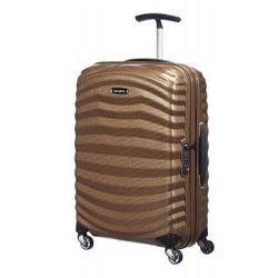 dac07c6303620 torby walizki walizka mala carlton titanium 040j355 fioletowa w ...