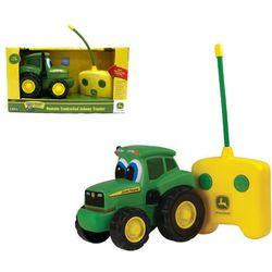 TOMY Zdalnie sterowany Traktor Johnny - TOMY
