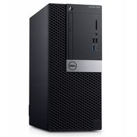 Dell Optiplex 5060 MT i5-8500 256SSD 8GB Pro 3NBD