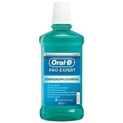 ORAL-B 500ml Pro-Expert Multi Protect Płyn do płukania jamy ustnej