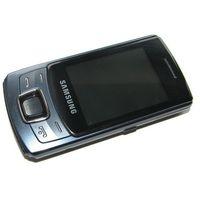 Samsung GT-C6112 Duos Zmieniamy ceny co 24h. Sprawdź aktualną (--97%)