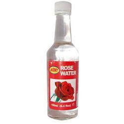 KTC Naturalna woda różana 190ml