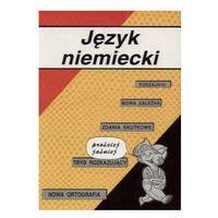 Język niemiecki. Prościej, jaśniej (opr. broszurowa)