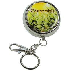 popielniczka Shanti 01153906/Kieszonkowa - Cannabis