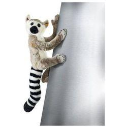 STEIFF Lemur katta Lommy z magnesem 70 cm