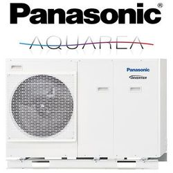 Pompa ciepła Panasonic AQUAREA WH-MDF09E3E5