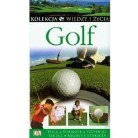 Golf z Kolekcji Wiedzy i Życia (opr. miękka)